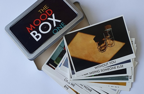 The MoodBox